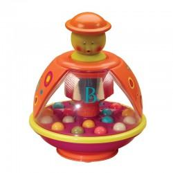 D. Toys kugleleg - Poppitoppy