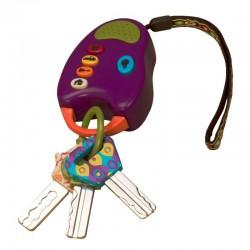 FunKeys nøgler - B. Toys