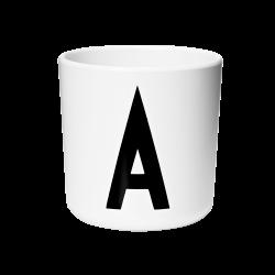 DESIGN LETTERS + Arne Jacobsen - Børnekop
