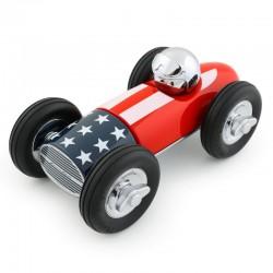 Bonnie racerbil - Playforever