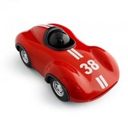 Speedy Le Mans bil - Rød - Playforever