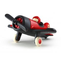 Rød Flyver - Playforever