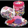 Hama perler med 3 plader - 4000 stk. (2051)