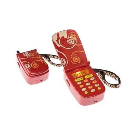 B. Toys Hellophone - Mobiltelefon