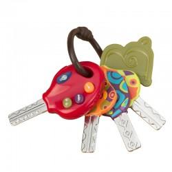 B. Toys nøgler - LucKeys