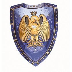 Golden Eagle ridderskjold - Liontouch