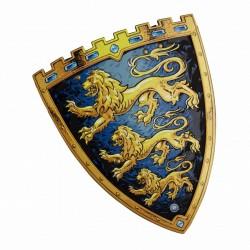Triple Lion skjold - Liontouch