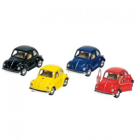Legetøjsbil - Volkswagen Beetle