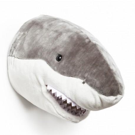 Brigbys dyretrofæ - Haj