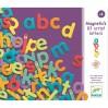 Djeco magneter - Små bogstaver