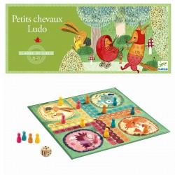 Djeco klassisk spil - Ludo