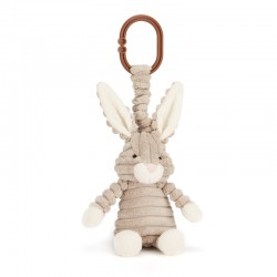 Jellycat rystedyr med ophæng - Cordy Roy Hare