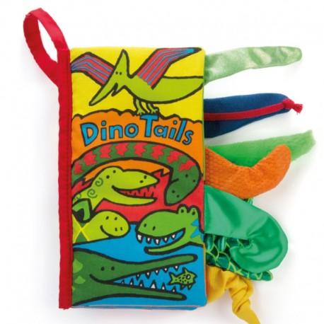Little Jellycat - Dinohaler