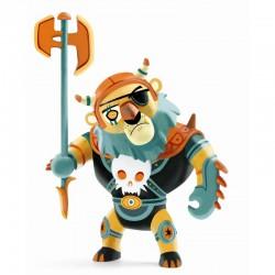 Maximus - Ridderfigur - Djeco Arty toys