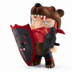 Goran - Ridderfigur - Djeco Arty toys