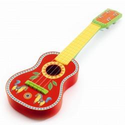 Djeco musikinstrument - Guitar