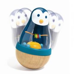 Djeco væltedukke - Pingvin