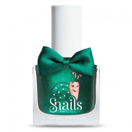 Snails Candy Apple - Neglelak til børn