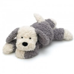 Jellycat bamse - Tumblie Sheep dog