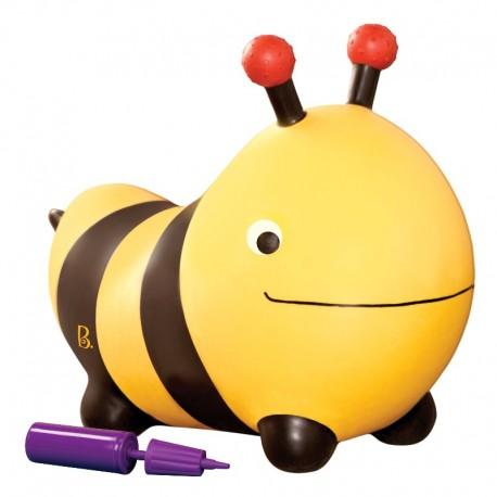 Bizzi Bi - B. Toys hoppedyr
