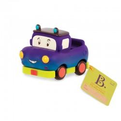 Lilla truck - Træk tilbage bil - B. Toys mini whee-is!