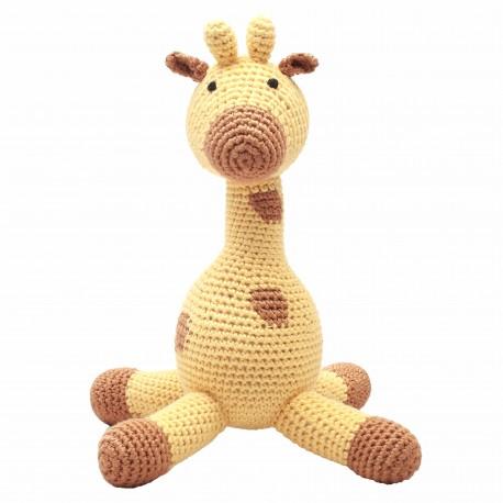 Giraf - Bamse - NatureZOO