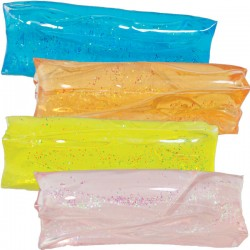 Vandslange med glimmer - Flere farver