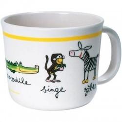 La Chaise Longue kop - Jungledyr