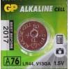 LR44 - 1,5 VB 1-pak knapcelle batteri