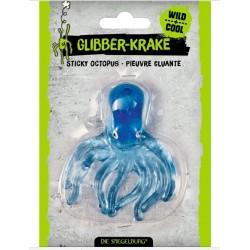 Blæksprutte der klistrer - Spiegelburg