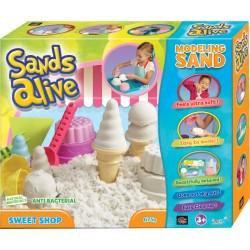 Magisk sand - Isbutik