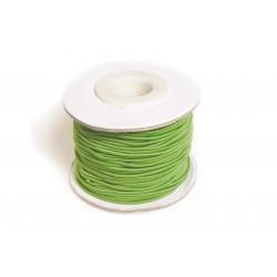 Elastiksnor - Grøn