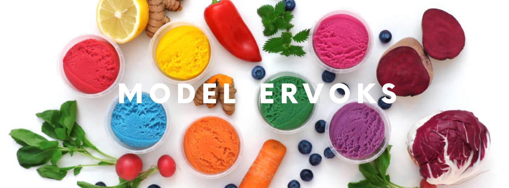 Økologisk modellervoks